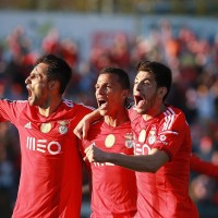 champions league - benfica